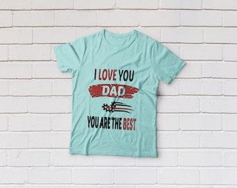 Firefighter svg, Daddy is my hero svg, I love you svg, Valentine's day svg, SVG Files, Cricut, Cameo, Cut file, Clipart, Svg, DXF, Png, Eps
