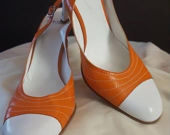 Mano Heels