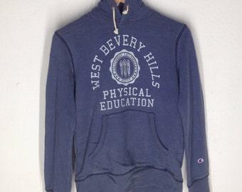 Vintage Champion Sweatshirts Hoodies Size M