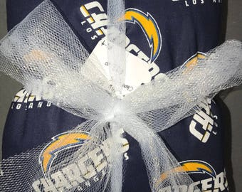 Heating Pad: Los Angeles Chargers