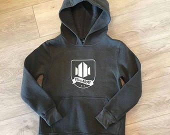 BTS Mini ARMY Hoodies