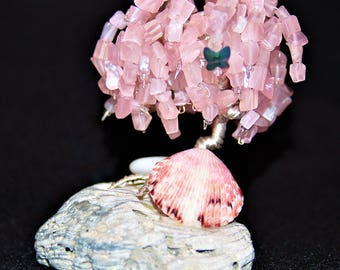 Sample Weeping Cherry Tree Sculpture (Custom trees available)