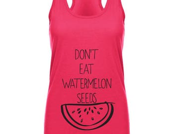 Watermelon Seeds Etsy