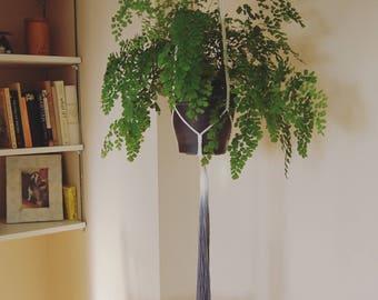 Handmade Macrame Small Pot Hanger