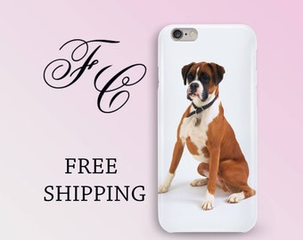Animal iPhone 6 Plus Case Dog iPhone 6s Plus Case Dog iPhone 5 Case Dog iPhone 8 Case iPhone 8 Plus Case iPhone 6s Case Hard iPhone X Case