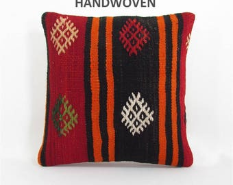 embroidered pillow antique kilim pillow pillowcases sofa furniture pillow living room decor decorative pillows 000986
