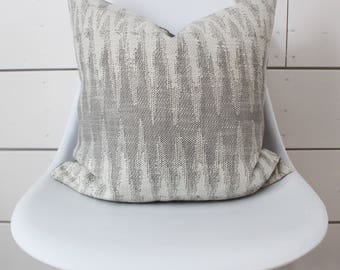 """18"""" x 18"""" Weave Pillow Cover"""
