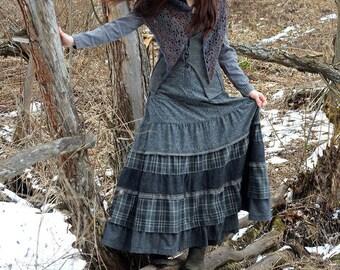 Maxi skirt Herald