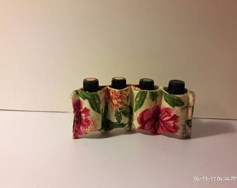 Essential Oil and nail polish Holder