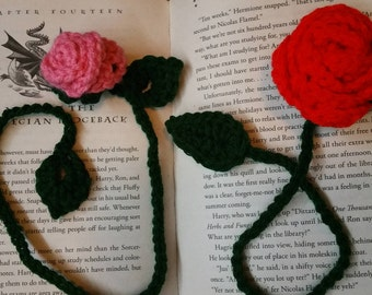how to make scented bookmarks