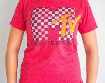 MTV Vintage T-Shirt
