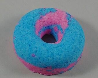 Bubble Gum Donut Fizzy - Bath Bomb