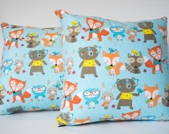 Animal Children Cushion