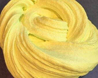 Pale Sun Butter Slime