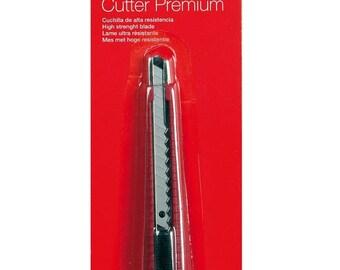 Cutter Premium loisirs créatifs - APLI - Ref 13750 ---------- Jusqu'à épuisement du stock !