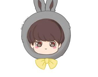 Bunny Jungkook