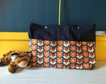 Pillow / large pyjama bag