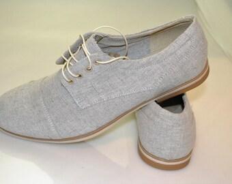 Vegan hemp shoes/Hemp shoes for men/ ONLY HANDMADE