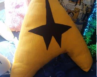 Star Trek Starfleet Insignia