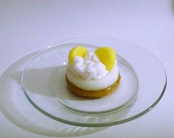 Banana Cream Pie Candle