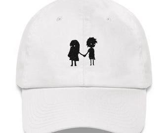 handhold hat