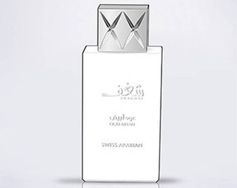 SHAGHAF OUD ABYAD (edp) - 75ml [for Him]