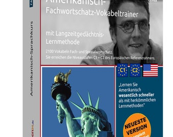 American-vocabulary-vocabulary trainer