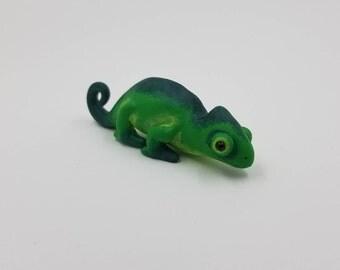 Chameleon Figure  - Pascal