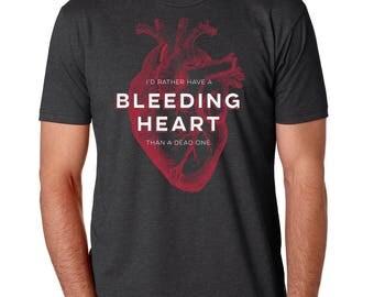 Bleeding Heart - Tee