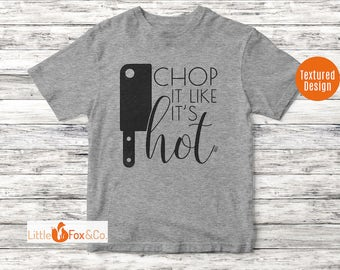Cooking shirt | Etsy