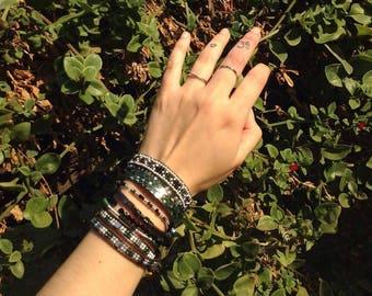 Reptile Bracelet