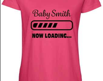 Baby Now Loading