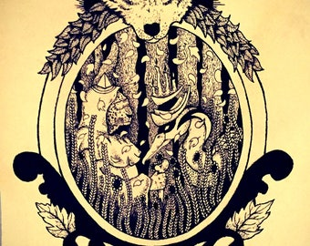 Dove encounter