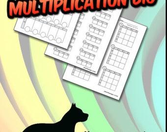 Multiplication Big