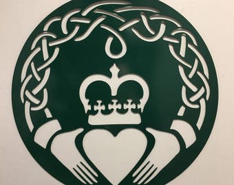 Claddagh Wall Art