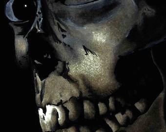Evil Dead 2 11x17