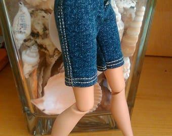 Jeans short for Barbie