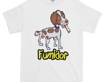 FUMIDOR Short-Sleeve T-Shirt