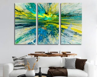 Paint Wall Art Paint Canvas Print Paint Large Wall Decor Paint Canvas Paint Poster Print Paint Home Decor Gift for She Artwork