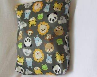 Cloth Diaper Wet Bag