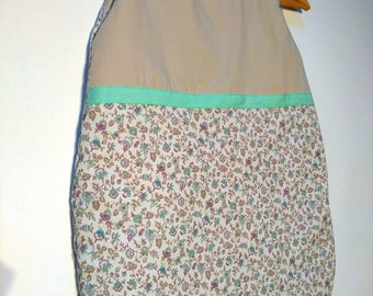 Sleeping bag 0-3 months cotton sleeping bag