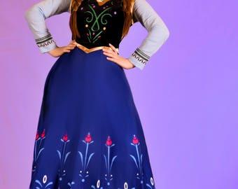 Princess Anna Print