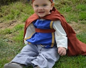 Snow White's Prince Charming Costume Prince Ferdinand Costume