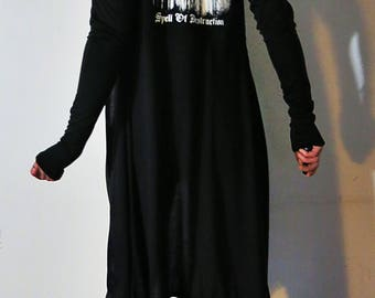 Burzum Hooded Robe