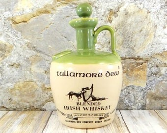 Tullamore Dew Etsy