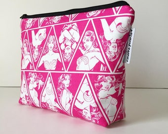 project bag -- DC comics | Wonder Woman