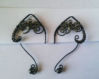 Steam Punk Fairy Ears