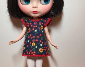 Rosiee Gelutie Mini Dress with Flutterby Sleeves