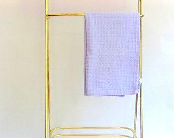Towel Drying Rack Etsy