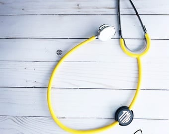 Stethoscope ID Cover